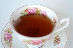 Aromatic Kratom Tea